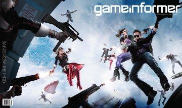 Game Informer Issue 216b April 2011 full