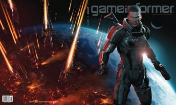 Game Informer Issue 217 May 2011 full