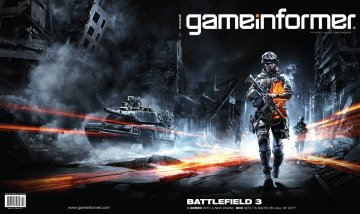 Game Informer Issue 215 March 2011 full