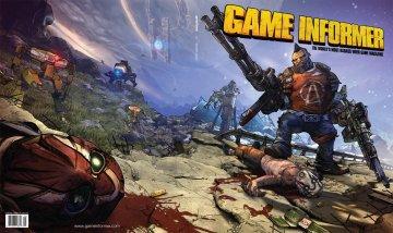 Game Informer Issue 221 September 2011 full
