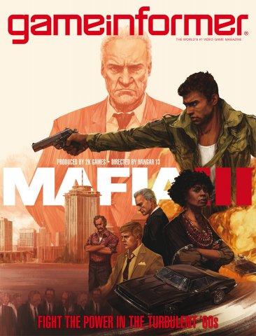 Game Informer Issue 271 November 2015