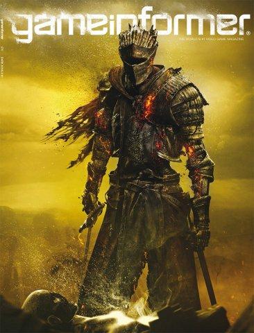 Game Informer Issue 270 October 2015