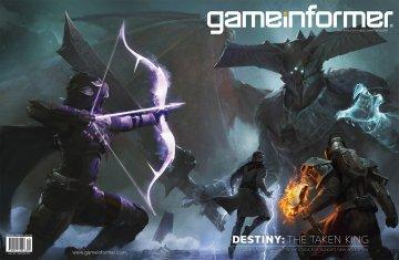 Game Informer Issue 269 Septmber 2015 full