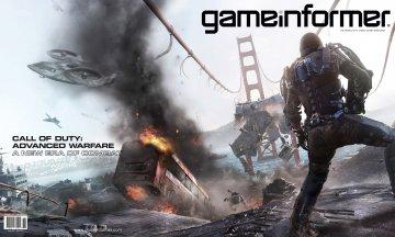 Game Informer Issue 254 June 2014 full