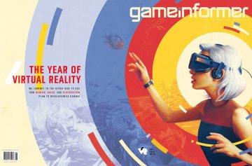 Game Informer Issue 273 January 2016 full
