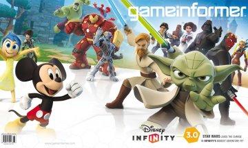 Game Informer Issue 266 June 2015 full