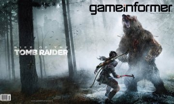 Game Informer Issue 263 March 2015 full