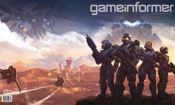Game Informer Issue 267 July 2015 full