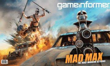 Game Informer Issue 264 April 2015 full