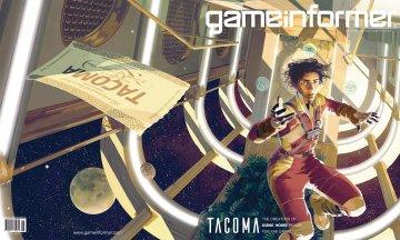 Game Informer Issue 268 August 2015 full