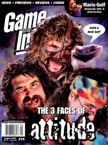 Game Informer Issue 076c August 1999