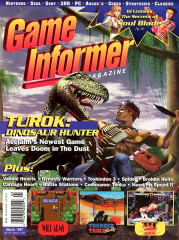 Game Informer Issue 047 March 1997