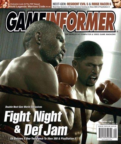 Game Informer Issue 149b September 2005