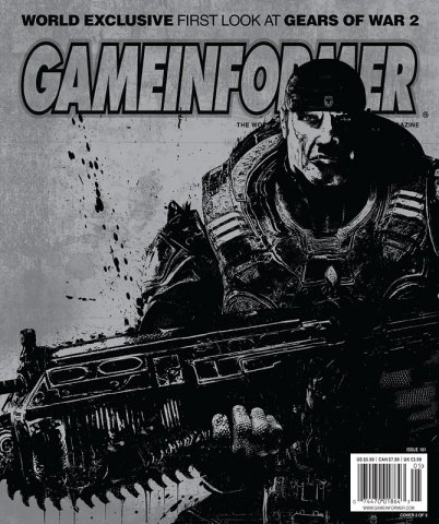 Game Informer Issue 181b May 2008