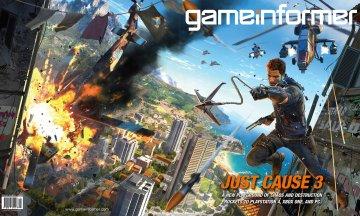 Game Informer Issue 260 December 2014 full