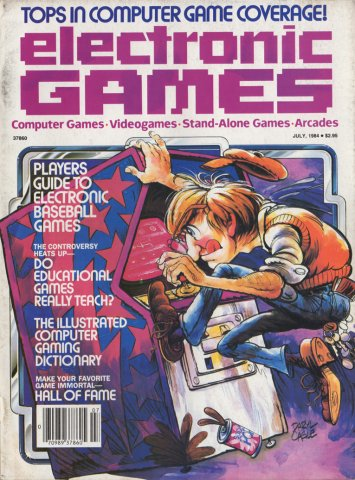 Electronic Games 026 July 1984
