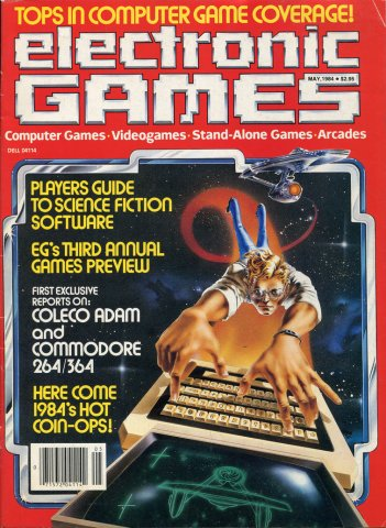 Electronic Games 025 May 1984
