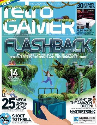 Retro Gamer Issue 118 (August 2013)