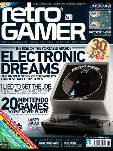 Retro Gamer Issue 106 (September 2012)