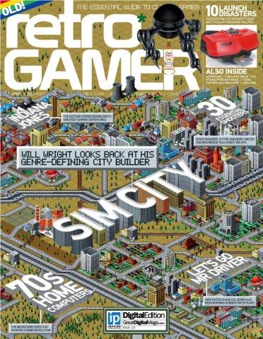 Retro Gamer Issue 115 (May 2013)