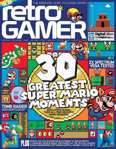 Retro Gamer Issue 147 (November 2015)