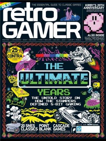 Retro Gamer Issue 109 (December 2012)