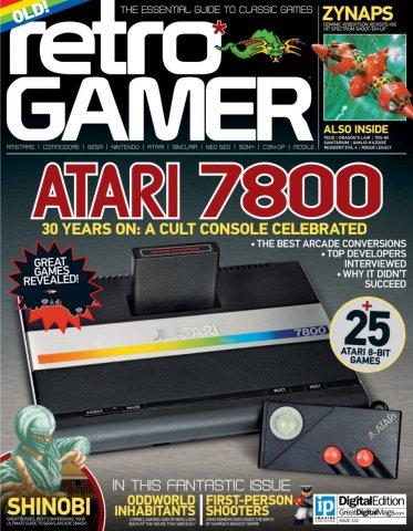 Retro Gamer Issue 132 (September 2014)