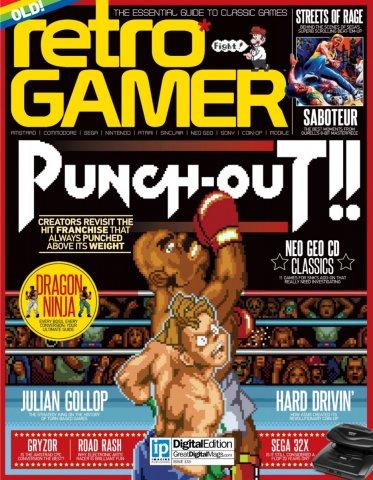 Retro Gamer Issue 133 (October 2014)