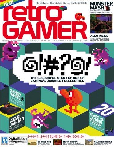 Retro Gamer Issue 119 (September 2013)