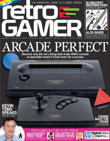 Retro Gamer Issue 146 (October 2015)