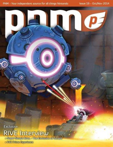 Pure Nintendo Magazine Issue 19