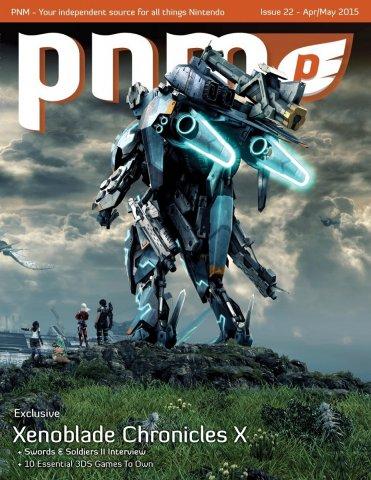Pure Nintendo Magazine Issue 22