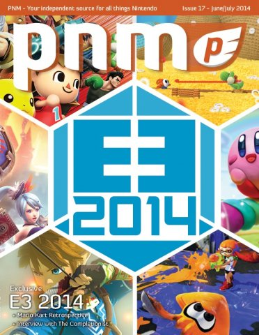 Pure Nintendo Magazine Issue 17