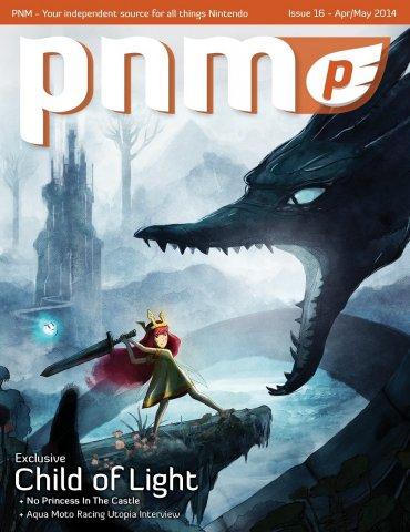 Pure Nintendo Magazine Issue 16