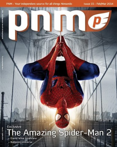 Pure Nintendo Magazine Issue 15