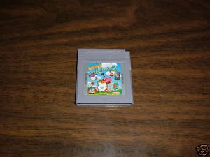 Kirbys Dreamland 2 Gameboy