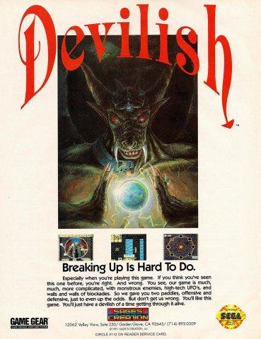 Devilish (1991)