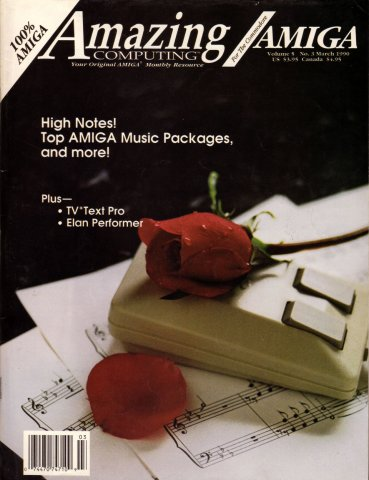 Amazing Computing Issue 048 Vol. 05 No. 03 (March 1990)