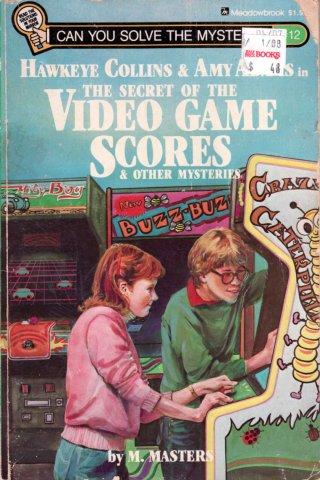videogamescores
