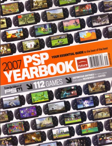2007pspyearbook