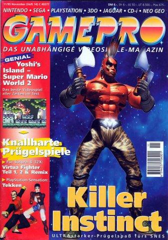 GamePro (Germany)