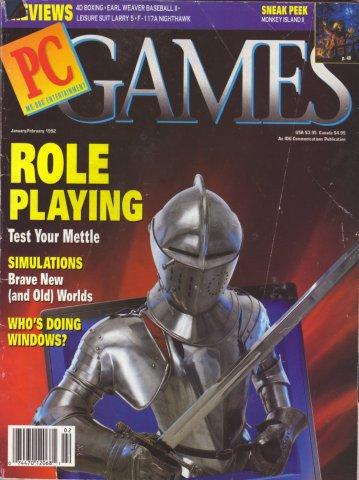 PCGames (1992.01-02)
