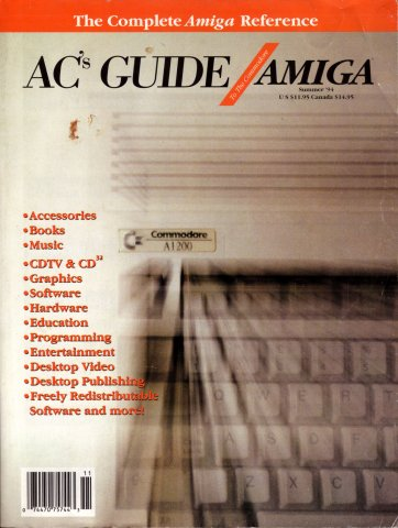 acguide 94summer