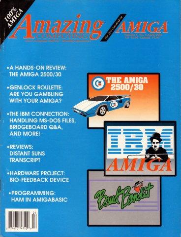 Amazing Computing Issue 049 Vol. 05 No. 04 (April 1990)