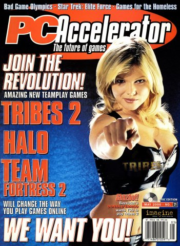 PC Accelerator Issue 021 May 2000