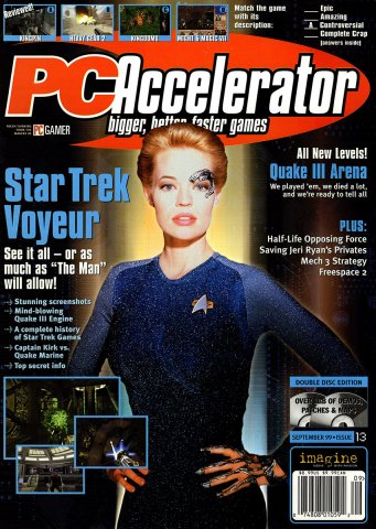 PC Accelerator Issue 013 September 1999