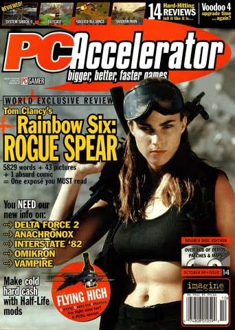 PC Accelerator Issue 014 October 1999