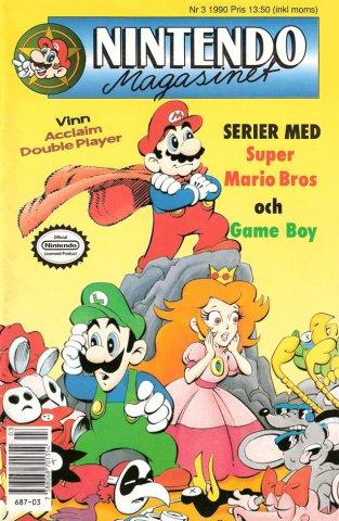 nintendo-magasinet 003 - 1990 okt