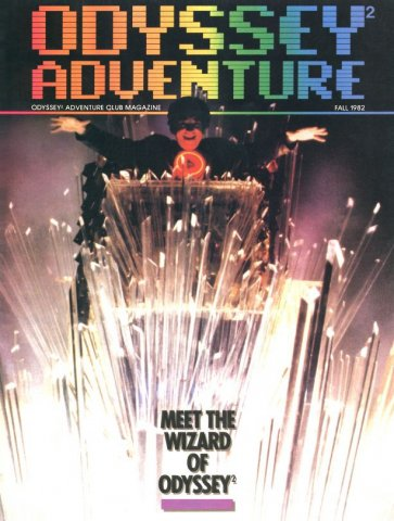 Odyssey Adventure 04