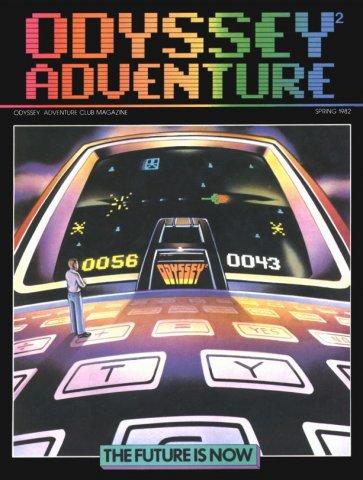 Odyssey Adventure 02